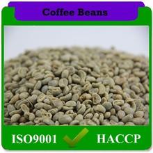 OEM service beans benifit skin arabica coffee bean