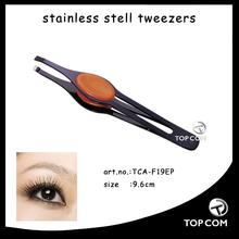 customized antistatic plastic tweezers