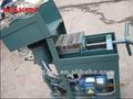 Dispositivo de filtragem de óleo do motor NKPF-50 manual usado