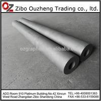 isostatic graphite tube for sintering mold of diamond tools