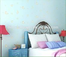 2015 Hot Sale Children Wallpaper,Cartoon Decorative Wallpaper for Kids Rooms
