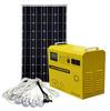 camping kits power plastic solar panel