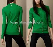 2015 Newest High End Designer Women Sweater