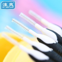 ce approved interdental brush