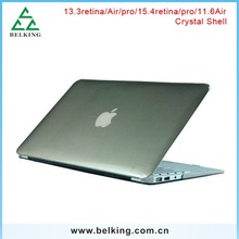 """Laptop matte/clear case for Macbook / back cover case for Macbook retina air pro 11.6"""" 13.3"""" 15.4"""""""