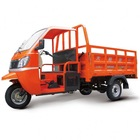 2015 Popular Three wheel motorcycle Cargo tricycle 250 motorbike with 2200 with cheap price