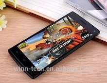 2015 blue 5.0 inch phablet smart mobile phone No 1 Plus