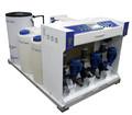 Hdt-300 Chlor chemisch Lösung Formel mit Dosierung Paket