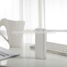 100% original power bank ultra-thin Mobile phone power external battery portable charger cheap power supply