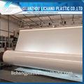 Personalizado popular impressão de etiquetas para colchão papel sintético ( SP-PG-48 ~ 238 micron )