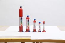 factory direct sale YC3195LV LOCA uv glue for ITO to glass