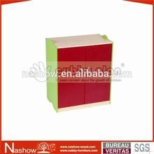 Cubby Plan CB-008 High Quality Children Wooden Cupboard