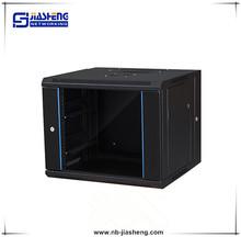 6U 9U wall mounted network cabinet Electrical Enclosure IT server rack