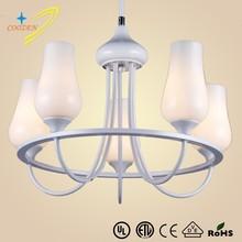 wedding decoration banquet hall lamp Metal Dining pendant lamp modern chandelier lighting GZ20470-5P