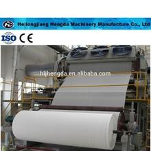 Paper Production Machine 1575