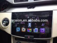 VW Magotan car audio system/vw magotan android 2 din/2 din 10 inch vw magotan car dvd gps