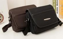 Fashion men high quality nylon hand bags 2015 wholesale men bags