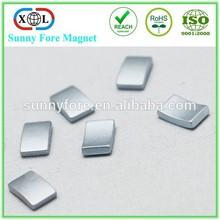 micro permanent magnet generator