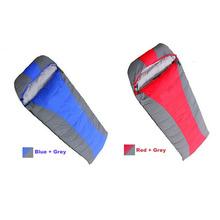 Plush Camping Waterproof Sleeping Bag Cover