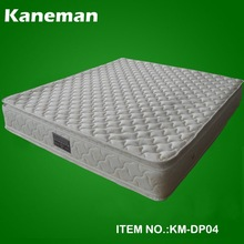 King Size Double Pillow Top High Ended Hotel Mattress