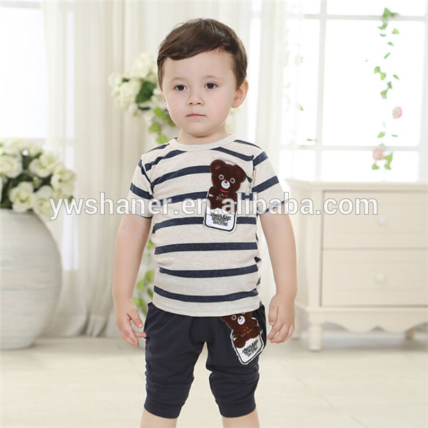 Cheap Designer Clothes For Boys New fashion clothing in boys