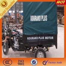 Chongqing 200cc tricycle cargo / 3 wheeler motor truck for sale