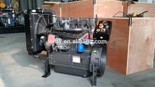 Water cooled deutz 4 cylinder diesel Engine for sale