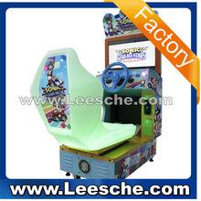 LSC-004 arcade drum game machine maximum tune amusment game machine childern coin operated arcade video racing game machine