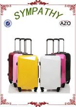 4wheels for hand trolleys luggage 3 sets trolleys luggage