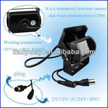 Best Sale CCD 700TVL Rear View Car Reverse Car Camera IP66 Waterproof 10m IR