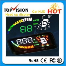 DC 12V Car HUD head up display automatic car door opening system