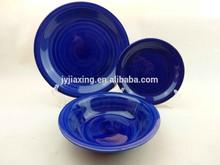 Ceramic Handpainted 12PCS dinnerware sets