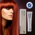 pas de stimulation de gros échantillon gratuit meilleurs professionnels la rouille de couleur de cheveux