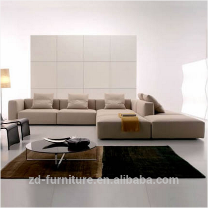 Modern Cheap Sectional Sofa Set