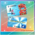 Desfire EV1 2K 4K 8K tarjeta inteligente / tarjeta deşifre / DESFire
