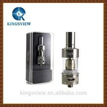 Kingview THC liquido sigaretta e olio atomizzatore 100% originale aspirano Atlantide atomizzatore