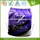 plain drawstring bag/custom drawstring bag sports pack