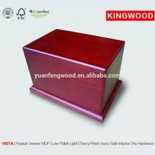VISTA wholesaler urn animals american black cherry