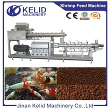 Popular Stainless Steel Shrimp Feed Making Machine
