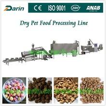 Dry Dog /cat/fish/shrimp Feed Extruder Machine