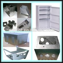 Sheet metal fabrication machinery fabrication