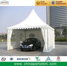 Car parking pagoda tent car garage