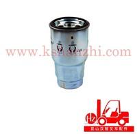 forklift parts DAEWOO B3.3 fuel filter 6DD-311-2110