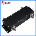 proveedor OEM/ODM profesional amplia frecuencia gama 3 db híbrido acoplador/combinador 800-2700 mhz