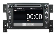 WITSON ANDROID 4.4 SPECIAL CAR DVD PLAYER WITH GPS FOR SUZUKI GRAND VITARA WITH A8 DUAL CORE CHIPSET DVR SUPPORT WIFI 3G APE