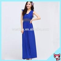 China Factory Supply Lady Dress