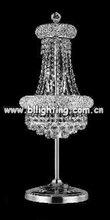 China supplier wedding crystal candelabra on sale