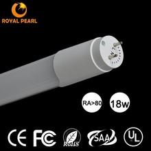 18w ark japan led tube8 sex led tube light ul certification