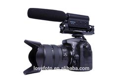 Professional Takstar SGC-598 Wireless Microphone