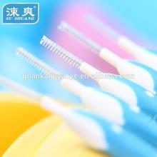 dental interdental brush, 0.5mm